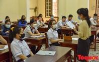 """""""Chốt"""" phương án tổ chức thi tốt nghiệp THPT năm 2021"""