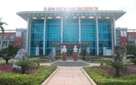 Bệnh nhân 904 từng điều trị tại Bệnh viện Đa khoa tỉnh Quảng Trị, là F1 của 750, 833 và 861