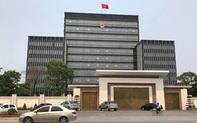 Làm rõ người tẩy xóa văn bản gửi từ Sở Xây dựng sang Ủy ban tỉnh Nghệ An