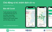 """Đà Nẵng giới thiệu ứng dụng """"bản đồ COVID-19"""""""