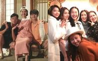 Những hội bạn thân sở hữu toàn gương mặt đình đám nhất nhì Kbiz: Son Ye Jin và Song Hye Kyo đều có được hội chị em toàn mỹ nhân