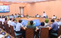 Thành phố Hà Nội chạy đua với thời gian để hoàn thành việc xét nghiệm Covid -19 người về từ Đà Nẵng
