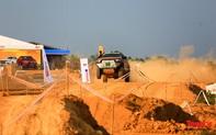 Giải Đua xe Ô tô Địa hình Việt Nam 2020 chính thức khởi động