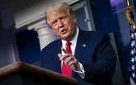 """Mỹ bất ngờ """"giáng đòn"""" trừng phạt vào Iran qua sắc lệnh mới"""