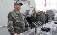 """Kế hoạch khủng mở rộng Hải quân Mỹ bất ngờ bị coi là """"động lực"""" cho quân đội Trung Quốc"""