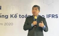 Áp dụng IFRS tại Việt Nam là một xu thế tất yếu trong quá trình hội nhập và phát triển