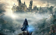 Học viện pháp thuật Hogwarts chính thức được đem lên game, trailer giới thiệu siêu đỉnh