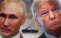 Sức ép của Mỹ đối với Nga về thỏa thuận vũ khí hạt nhân trước thềm bầu cử tháng 11