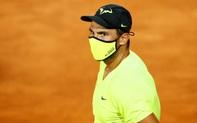 """Vòng 3 Rome Masters: Rafael Nadal thể hiện phong độ hủy diệt, Djokovic """"thoát hiểm"""" gang tấc"""