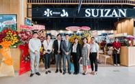 Thương hiệu mì Udon tươi hàng đầu Nhật Bản SUIZAN khai trương cửa hàng thứ 3 tại Lotte Mart Gò Vấp