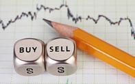 PVS, NBB, HDC, HMC: Thông tin giao dịch lượng lớn cổ phiếu
