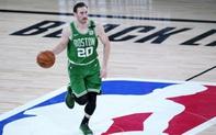 """Trước trận đấu """"sống còn"""" với Miami Heat, Boston Celtics nhận tin vui từ ngôi sao Gordon Hayward"""