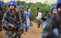 Trung Quốc tăng cường quân lực cho sứ mệnh hoà bình Liên hợp quốc
