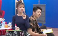 """""""Couple goal"""" đích thị là Khởi My - Kelvin Khánh: Tia gái ngoài đường cả đôi, vợ không ghen mà còn kéo chồng theo hú hét"""