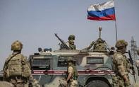 """Báo Anh: Đồng minh khuyên Mỹ hạ mình """"qua cửa"""" Nga nếu muốn thoát khỏi Syria?"""