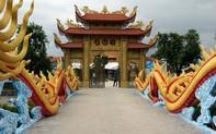 Hoài Linh thông báo không mở cửa Nhà thờ Tổ dịp giỗ Tổ sân khấu