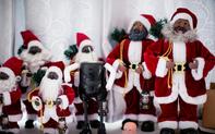 """Thủ phủ đồ Giáng sinh toàn cầu """"ảm đạm"""" vì COVID-19"""