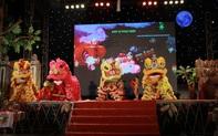Đêm hội đặc biệt tôn vinh nét đẹp Trung thu truyền thống