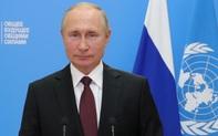 """Đề xuất """"ngầm"""" của Nga không làm lung lay thiện chí của Mỹ và Trung Quốc"""