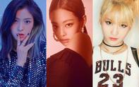 15 tân binh nữ khủng nhất Kpop mảng album: IZ*ONE cạnh tranh với BLACKPINK ngôi vương, chị em TWICE - ITZY xếp trên Red Velvet
