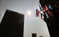 """Màn đối đáp lộ """"thế chân vạc"""" Mỹ, Nga và Trung Quốc tại cuộc họp Đại hội đồng LHQ"""