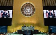 Cạnh tranh Mỹ-Trung: Châu Á lo ngại đối mặt với chiến tranh lạnh mới