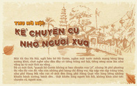 Thu Hà Nội: Kể chuyện cũ, nhớ người xưa