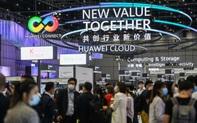 Huawei gia tăng sức mạnh viễn thông soán ngôi vương thế giới