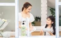 Nếu đang muốn lựa chọn 1 loại nước rửa chén bát an toàn, tốt cho chị em có làn da nhạy cảm thì không thể bỏ qua gợi ý này