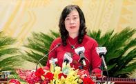 Bà Đào Hồng Lan làm Bí thư Tỉnh ủy Bắc Ninh