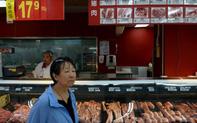 """Cấm thịt lợn Đức, Trung Quốc ngay lập tức """"thấm đòn"""" vì 1 loại mặt hàng nội địa đắt gấp 5 lần giá nhập khẩu"""