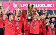 Chính thức ấn định thời gian tổ chức AFF Suzuki Cup 2020