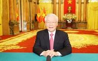 Tổng Bí thư, Chủ tịch nước Nguyễn Phú Trọng: Chúng ta cần một Liên hợp quốc cho tương lai phải thực sự là tổ chức gắn kết