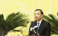 """Tân Chủ tịch UBND thành phố Hà Nội hứa sẽ """"chủ động sâu sát với cơ sở, lắng nghe tiếng nói của người dân và doanh nghiệp"""""""