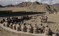 """Tướng Trung Quốc: Ấn Độ điều thêm 10 vạn quân đến gần biên giới, có thể sẽ chớp thời cơ """"làm điều to lớn"""""""