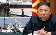 """Tình báo Hàn Quốc nói ông Kim Jong-un """"không chỉ đạo"""" vụ bắn chết công dân Hàn Quốc và động thái mới nhất của Mỹ"""