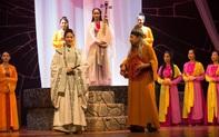 Vở Trương Chi - Mị Nương của Nhà hát kịch Hà Nội mở màn Liên hoan Sân khấu Thủ đô