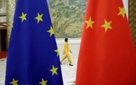 Tốc độ chậm chạp cải cách kinh tế Trung Quốc khiến châu Âu lập trường cứng rắn hơn