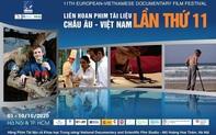 Thưởng thức miễn phí 22 bộ phim Tài liệu đặc sắc của châu Âu và Việt Nam