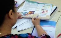 Giáo viên có kinh nghiệm góp ý cho các bản mẫu SGK lớp 2, lớp 6