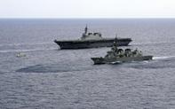 Quân đội Nhật Bản đón đầu ngân sách kỷ lục đối phó với mối đe dọa khu vực