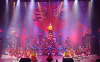 Khai mạc Cuộc thi Độc tấu và Hòa tấu nhạc cụ dân tộc toàn quốc 2020 tại Hà Nội