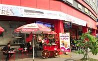 King Coffee hợp tác với FPT Shop để mở rộng chuỗi WEHome Café.