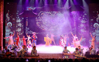 Để các tài năng trẻ sân khấu tỏa sáng