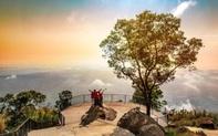 Chinh phục núi Bà Đen dễ dàng với vé combo giảm giá tới 40%