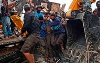 Diễn biến vụ động đất Indonesia: Con số thương vong dự báo tiếp tục tăng