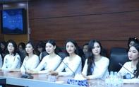 41 thí sinh tham gia Chung kết Hoa khôi Sinh viên Việt Nam 2020
