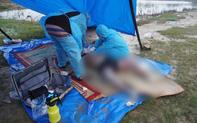Truy tìm tung tích nạn nhân tử vong trên sông Hương