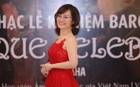 Nghệ sĩ Đào Thu Lê – Nguyễn Hoàng Phương mất 2 tháng cho tiết mục 15 phút trên sân khấu