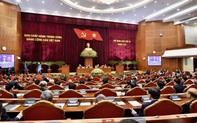 Chùm ảnh: Khai mạc Hội nghị Trung ương 15